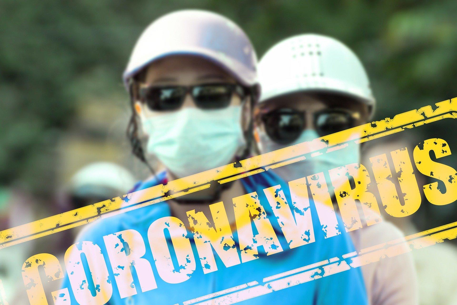 #Coronavirus El evento que afectará a la sociedad de la información mundial.