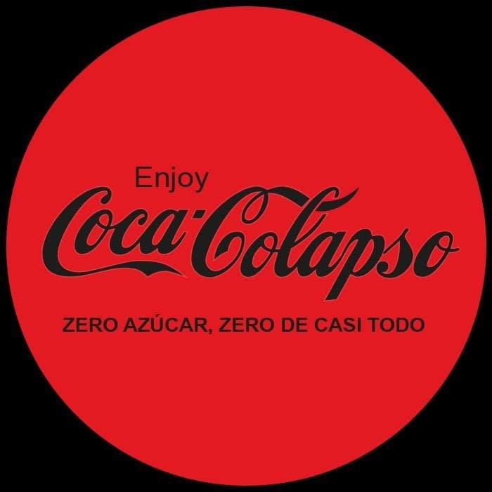 COCA COLA Y EL COLAPSO